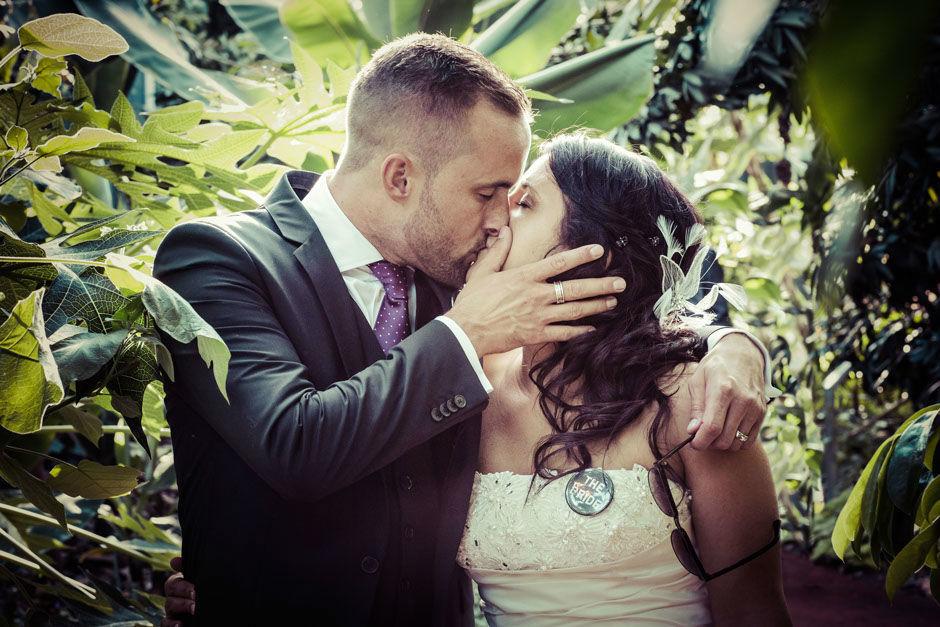 Beispiel: Wunderschöne Fotos von Ihrer Hochzeit, Foto: 0816 Pictures.