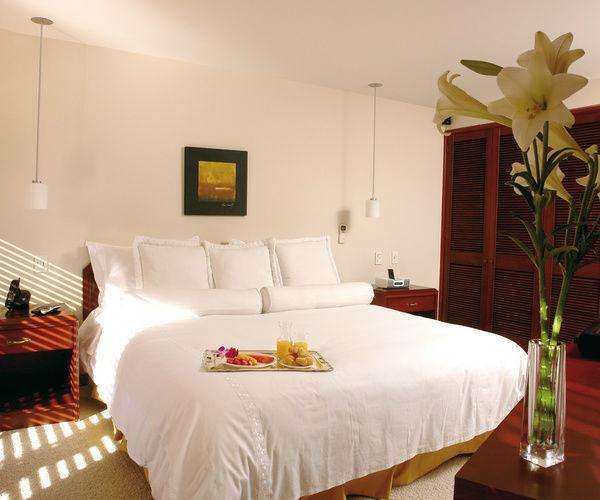 Hotel 101 Park House - Noche de Bodas