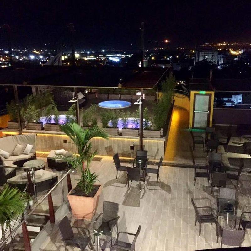 Hotel GHL Grand Villavicencio