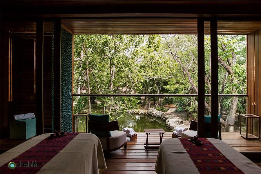 Chablé Resort