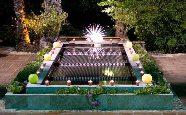 Hotel Jardín Milenio