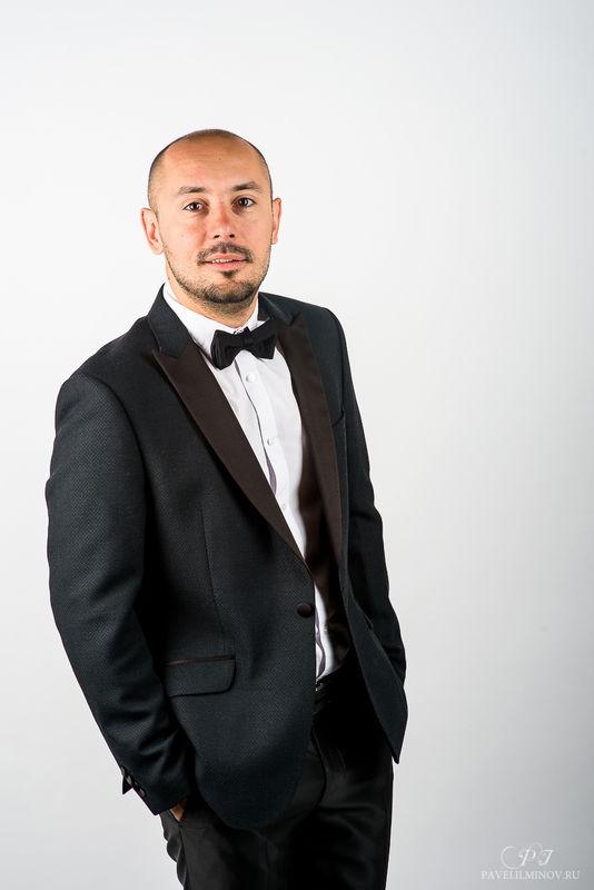 Ведущий Лев Читков