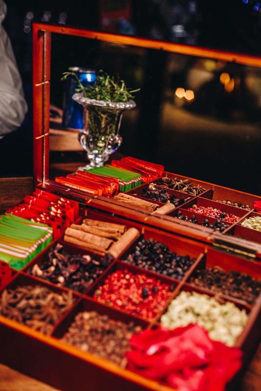 Gift Bar