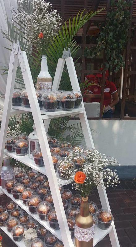 Esfestin Catering y Eventos Especiales