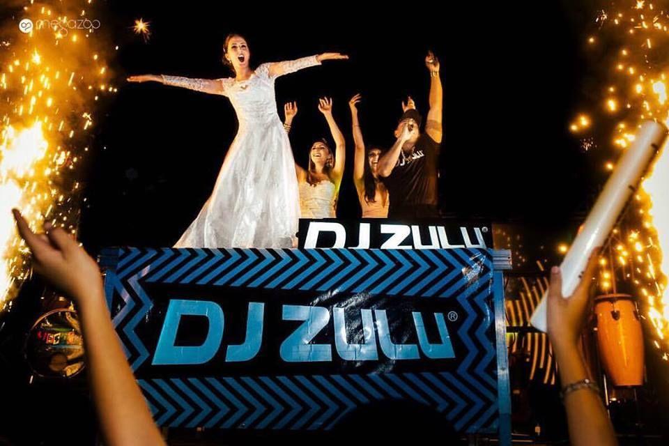 DJ Zulu