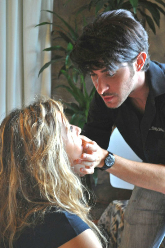 Make Up Trucco Bologna