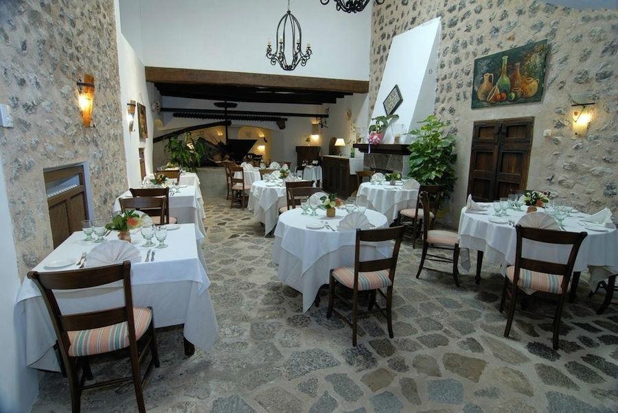Sa Pedrissa Hotel