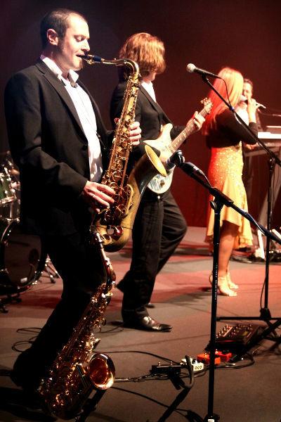 Beispiel: Musikalische Vielfalt, Foto: Da Capo Music.