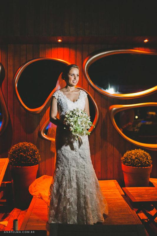 Ana Telma - Casamento: Paula e Marcelo - Ensaio da Noiva - Hotel Fasano - RJ