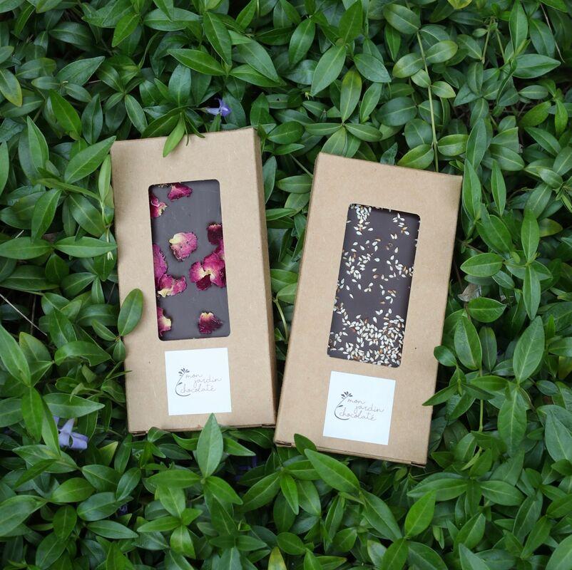 Mon Jardin Chocolaté
