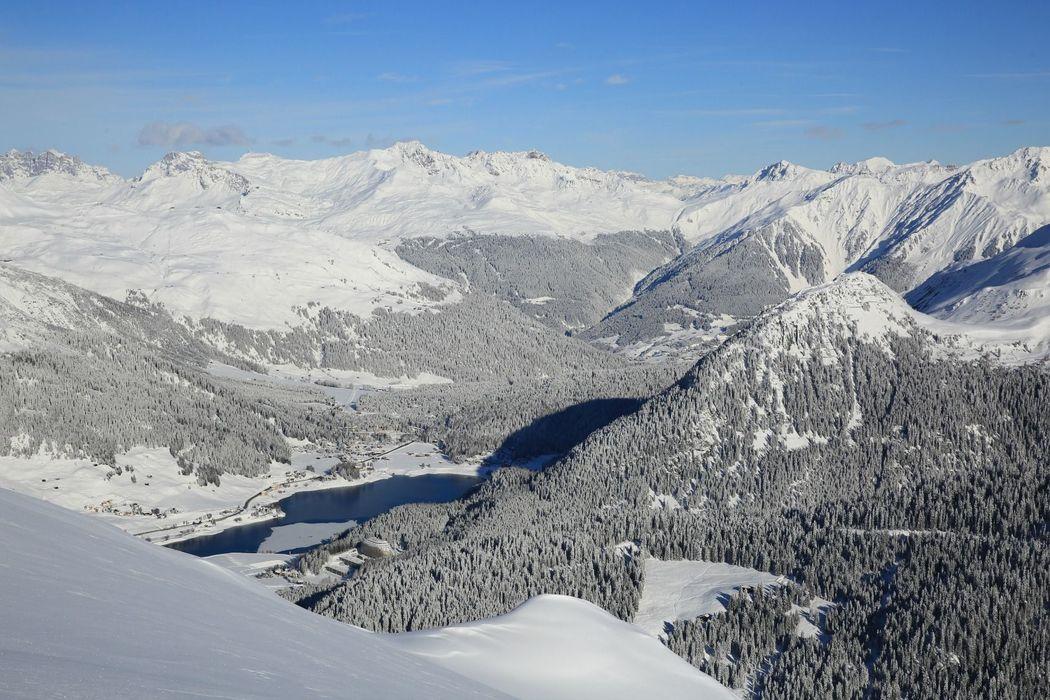InterContinental Davos