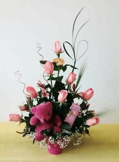 Florería Exótica