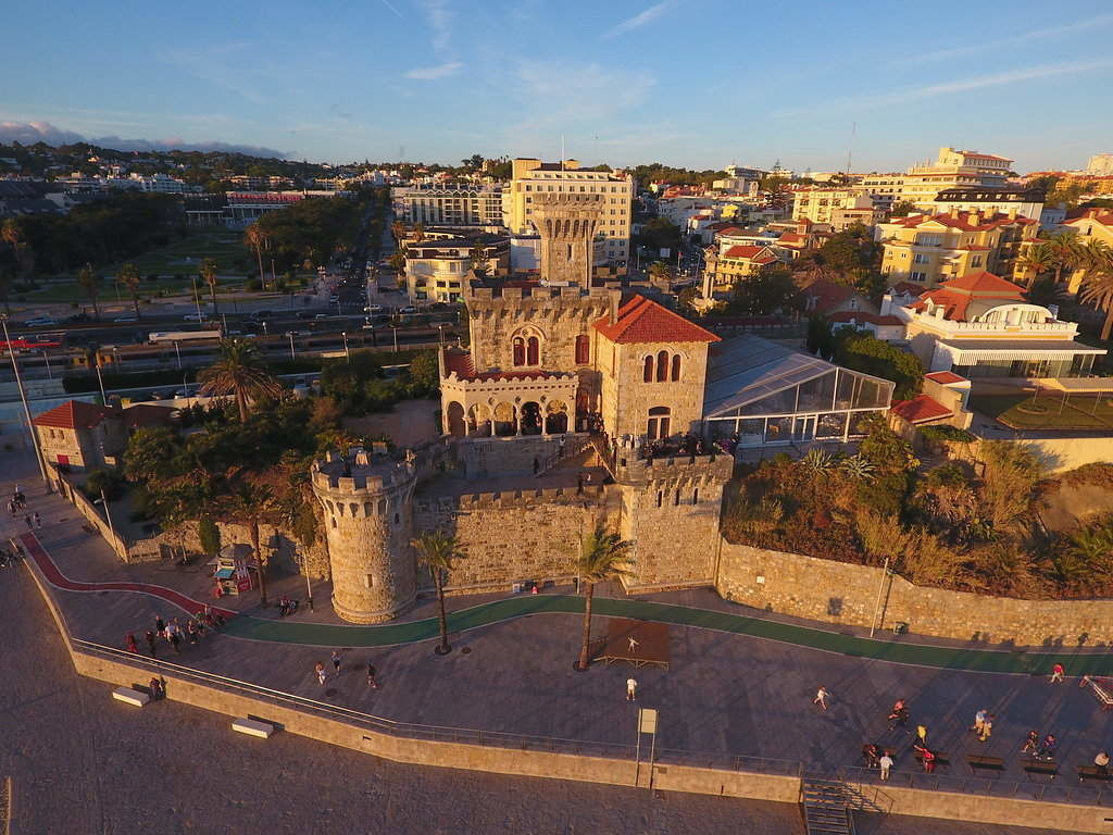 Forte da Cruz - Estoril
