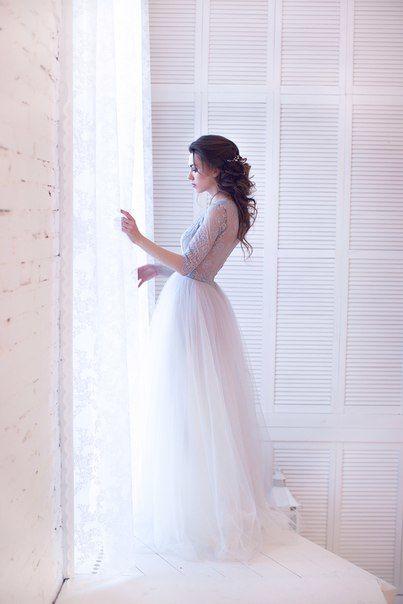 Voronovadress свадебные и вечерние платья