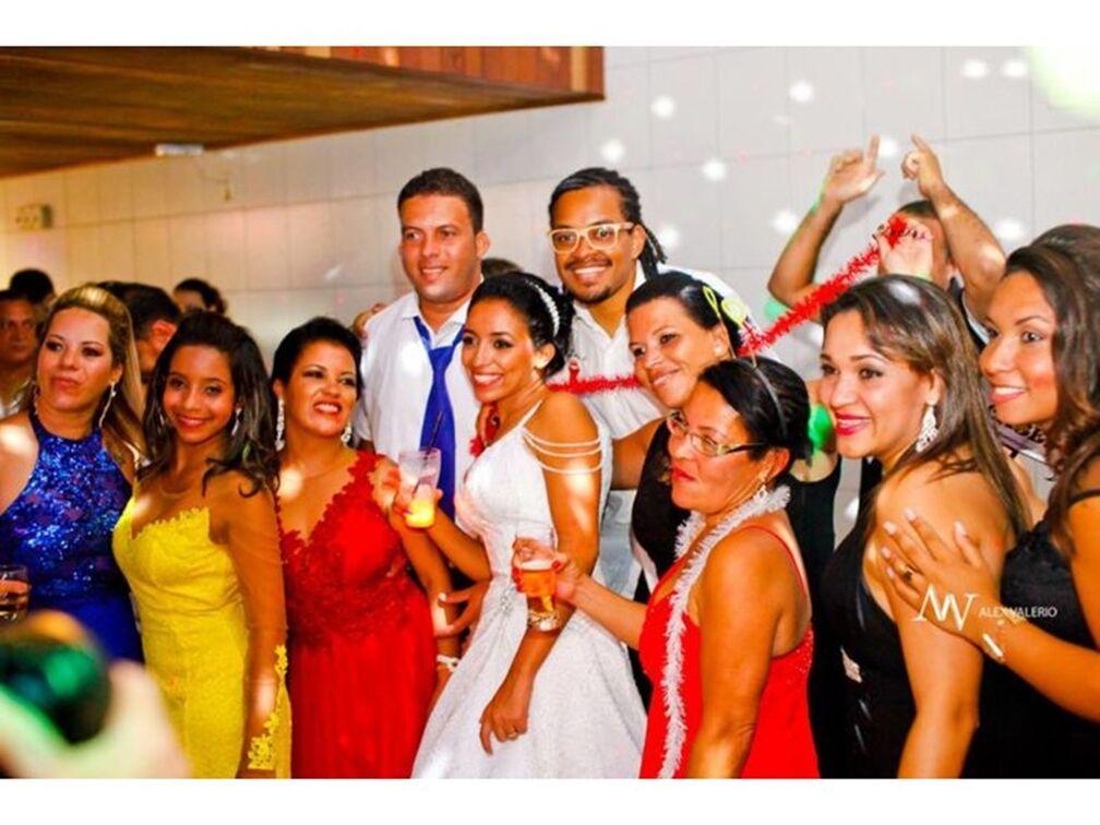 Ibirapuera Hall Espaço de Eventos