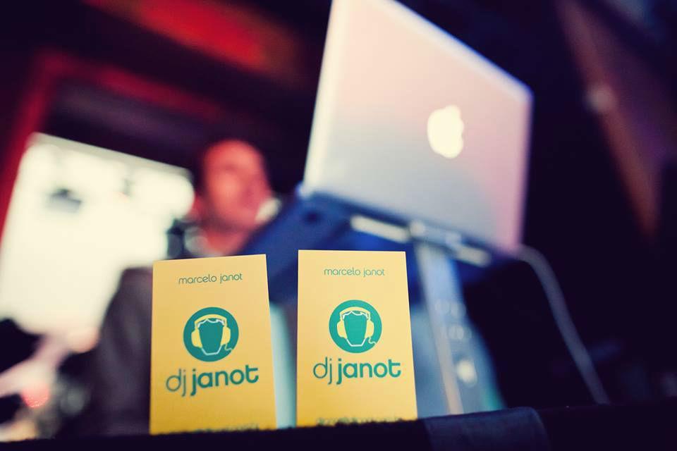 DJ Janot