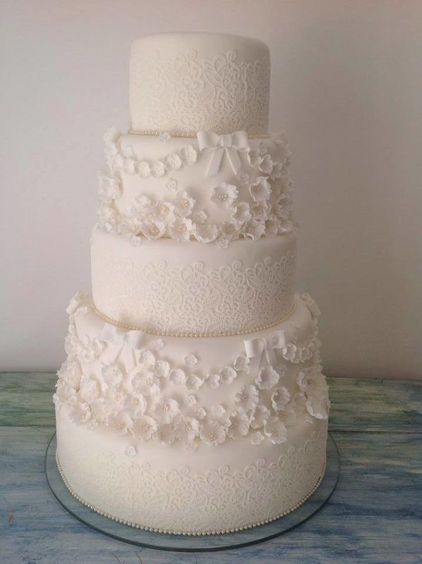 Giovana Melilli Cake Designer