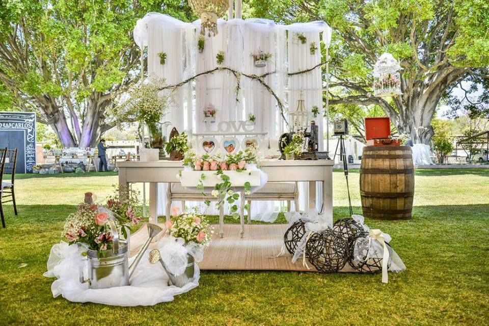 Hacemos real la boda de tus sueños
