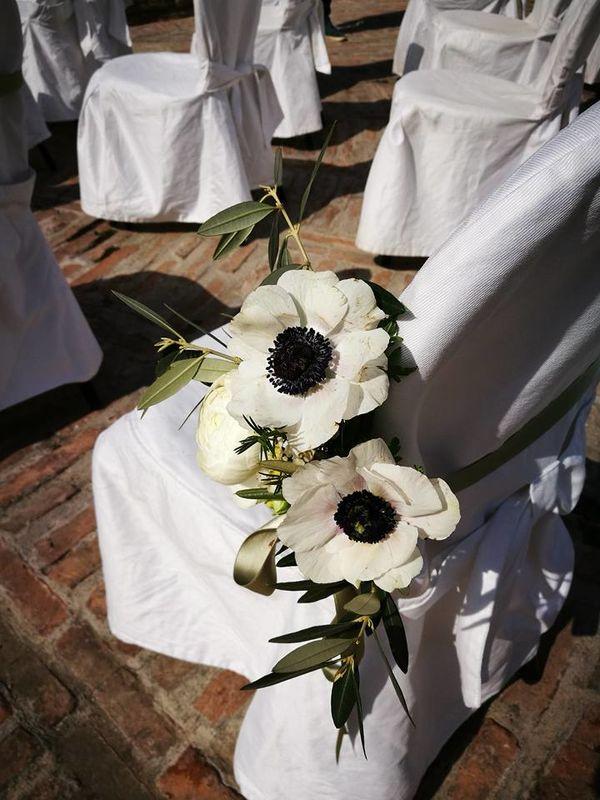 La Floreale di Malaguti Mara