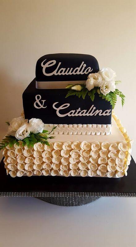 Tortas Katherine Caramel