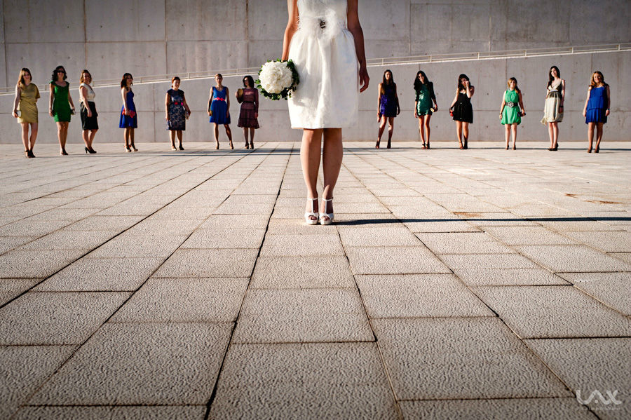 Víctor Lax / Fotografía Documental de bodas