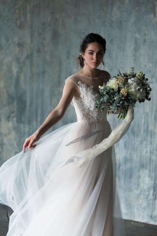 Свадебный фотограф Катя Никитина