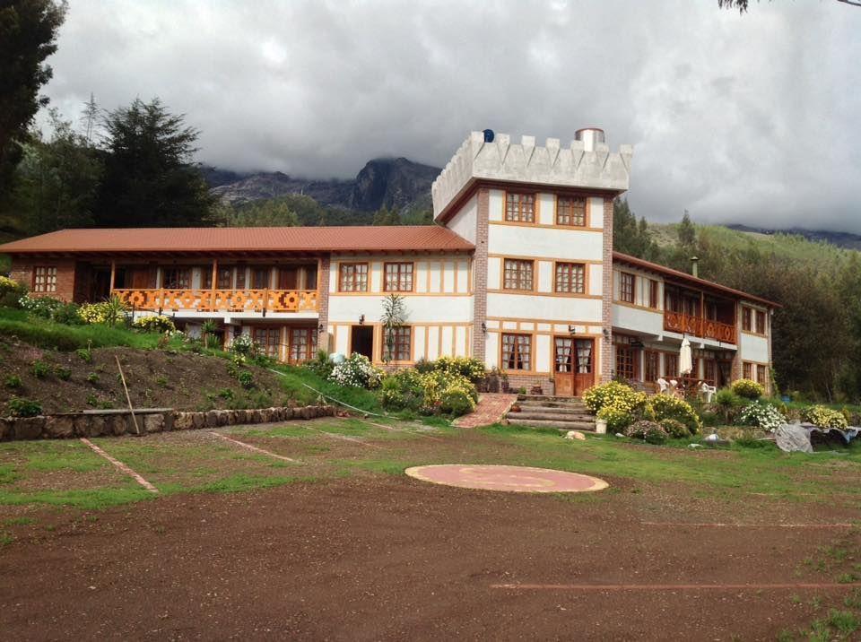 Lodges Callejón de Huaylas & Conchucos