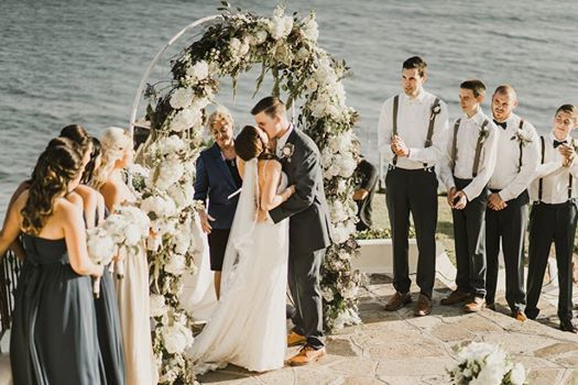 InLove Wedding & Events