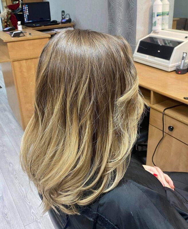 Le 8ème Art - Salon de coiffure