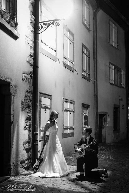 Nicolas M Photographe
