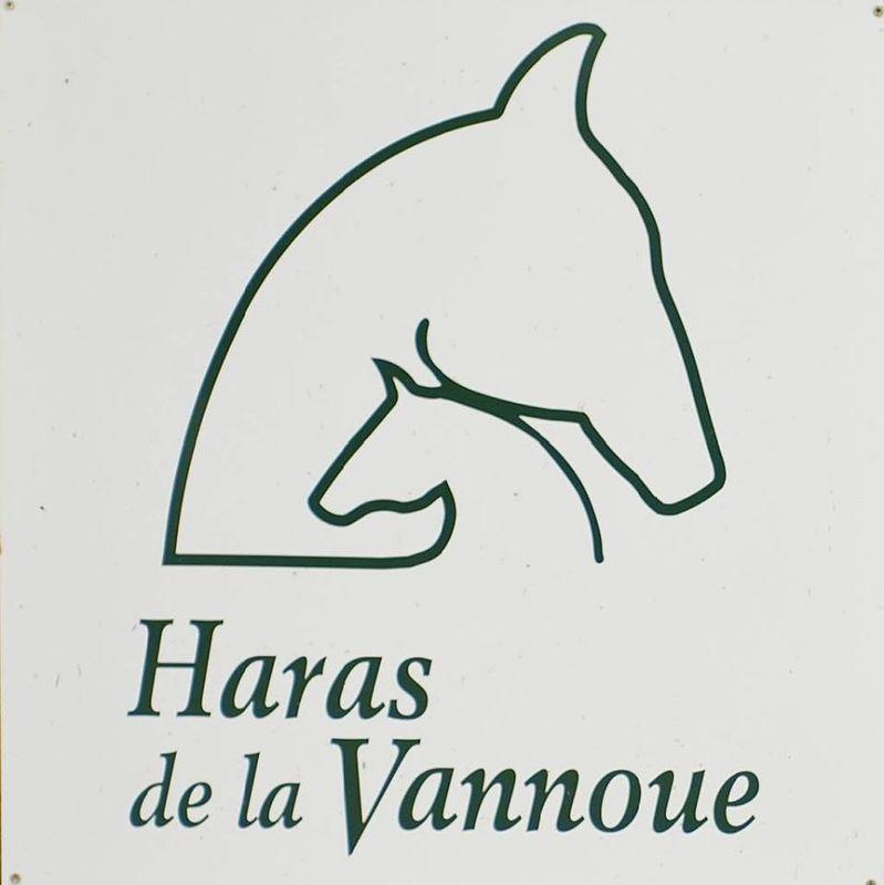 Haras de la Vannoue