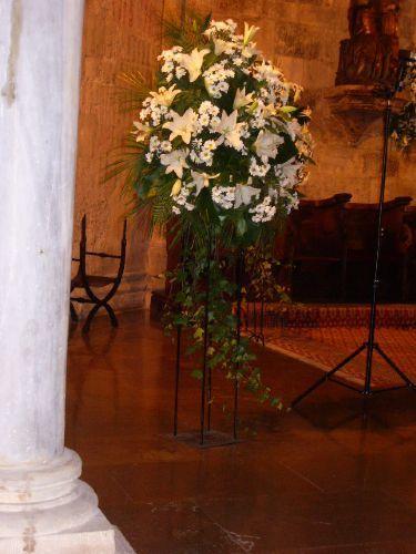 Floristería Morris