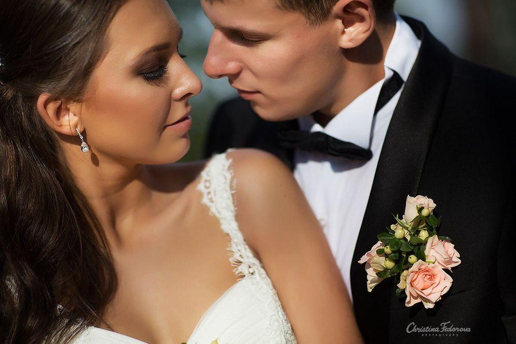 Свадебный визажист Юлия Гайдаш