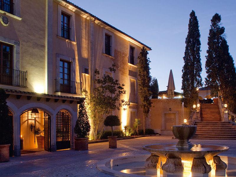 Son Julia Boutique Hotel Mallorca