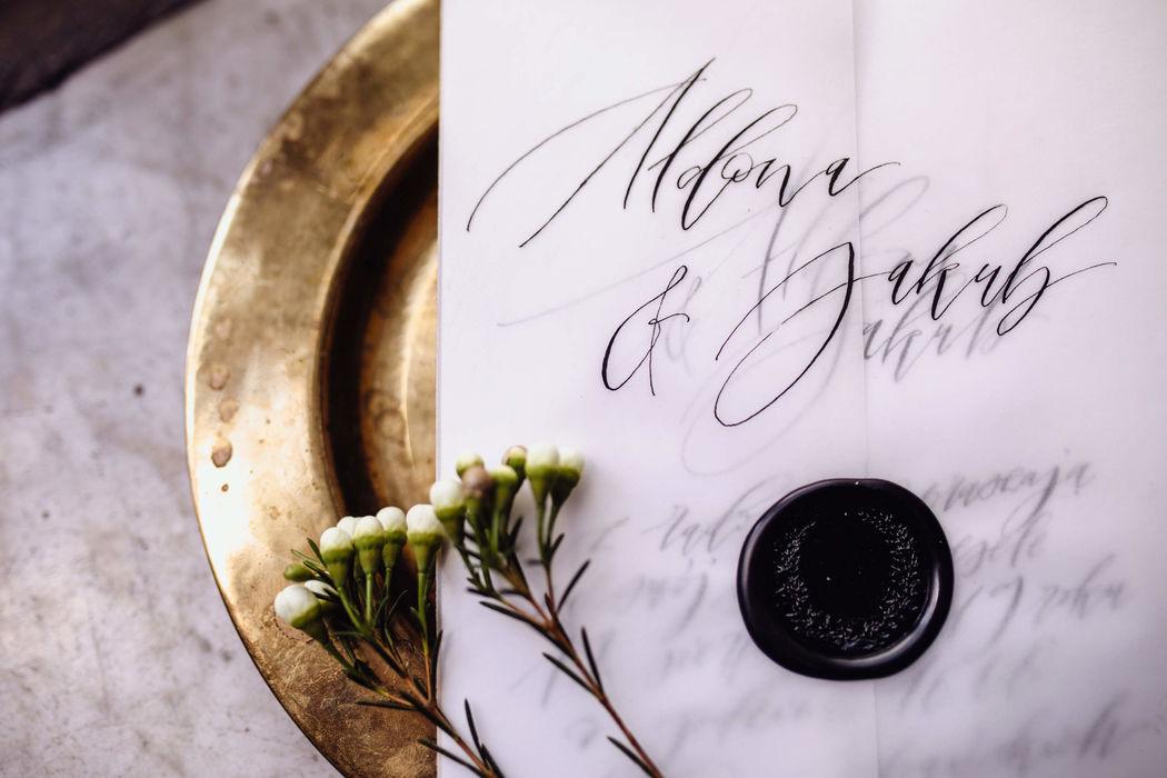Katelov Calligraphy