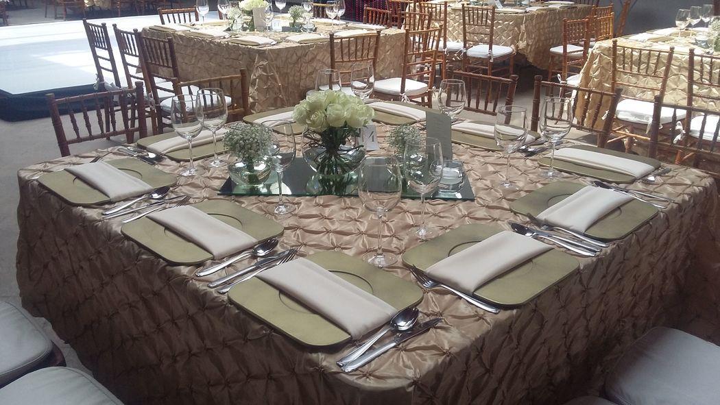 Connie Lima Wedding Planner