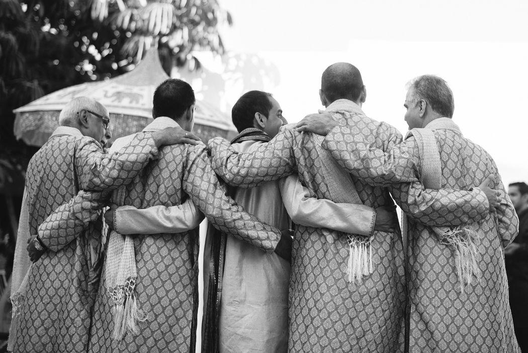 Boda hindú en Lanzarote Indian wedding photographer