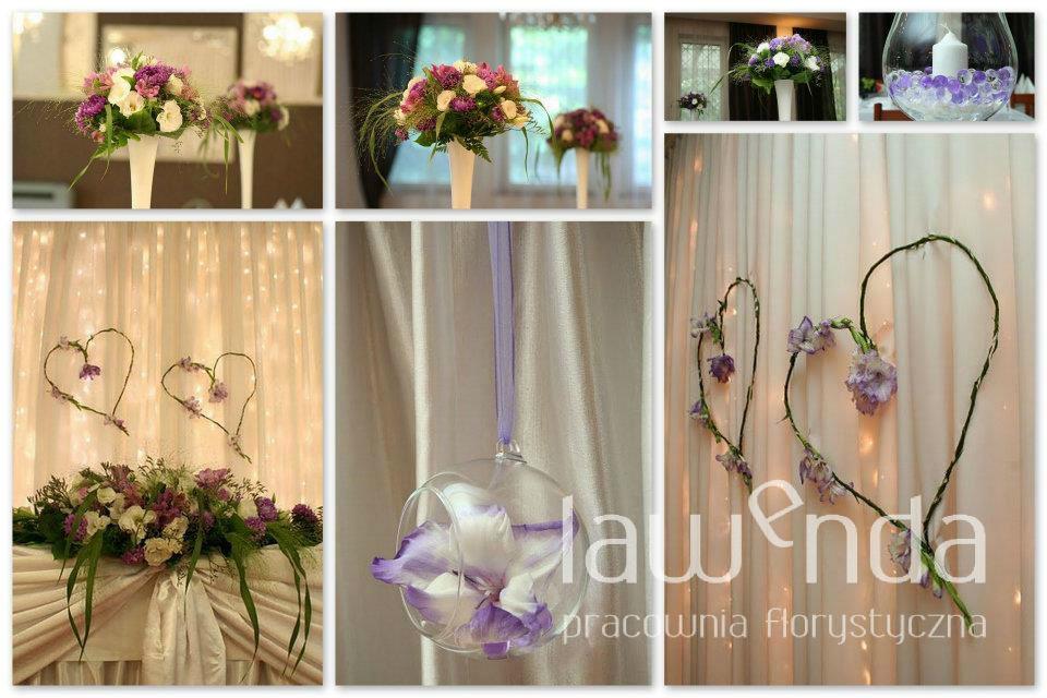 Lawenda Pracownia Florystyczna