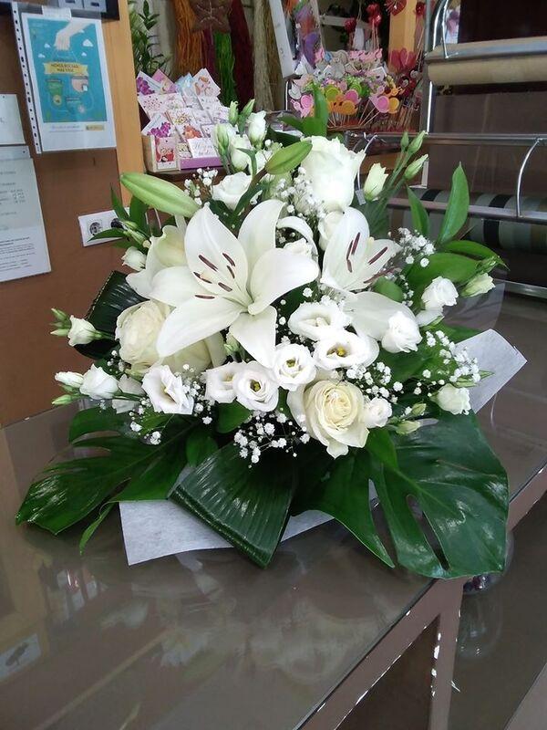 florsteria jardín de fátima