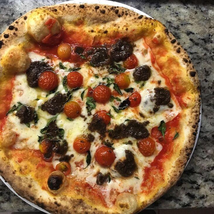 A Pizza da Mooca