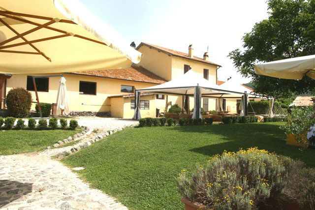 Casale di Martignano