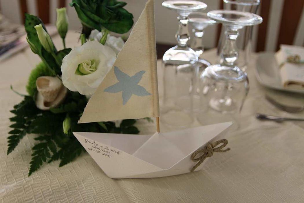 Dragonfly Wedding Cefalù