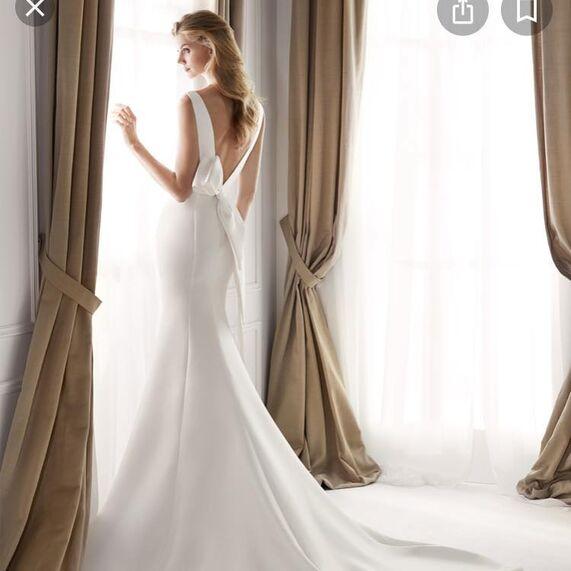 Lunaraine Sposa Cerimonia