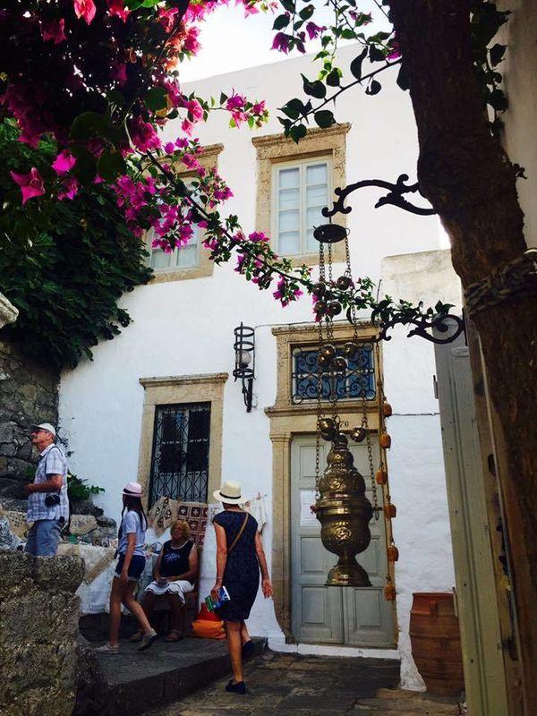 Rosa Massoti Turismo