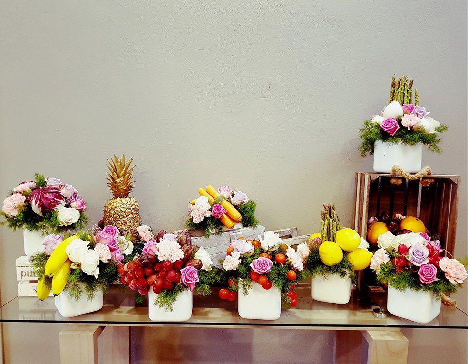 Trezeronove laboratorio floreale