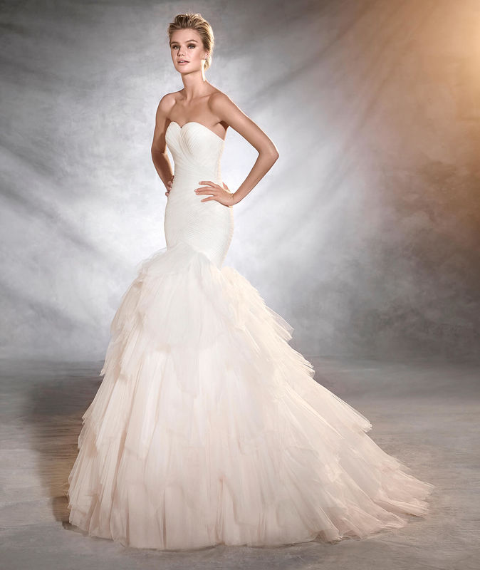 Vestidos novia en guadalajara