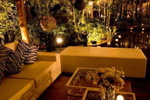 Afrikan House Garden