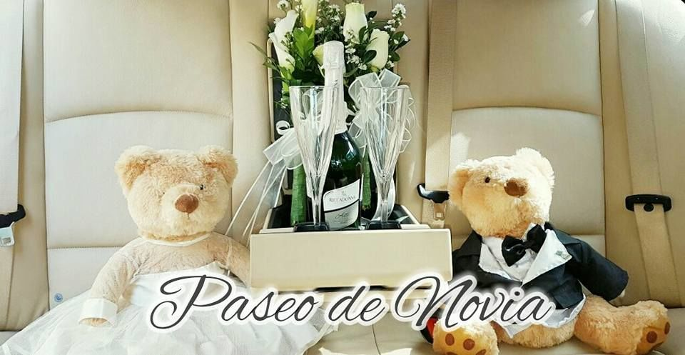 Paseo de Novia - Wedding Planner