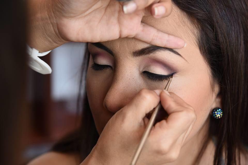 Elizabeth Gutierrez Make up Artist