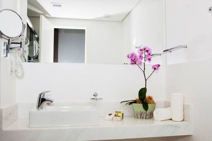 Pampulha Design Hotel
